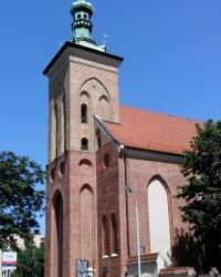 Церква св. Якова в Гданську