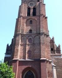 Церква Святого Варфоломія у Гданську