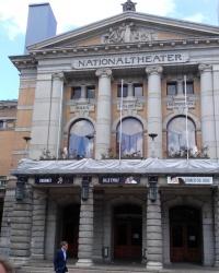 Норвезький національний театр в Осло