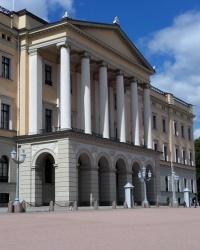 Королівський палац в Осло