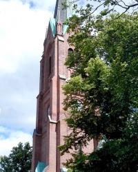 Церква Ураниенборга в Осло