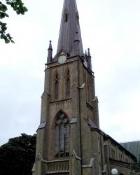 Церква Хага в Гетеборзі