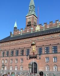 Ратуша Копенгагена