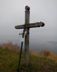 Крест. Тайник