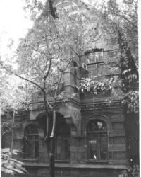 """Дом """"Гугеля"""" в Мариуполе"""