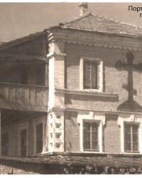 Намоленые места Мариуполя. Портовая церковь
