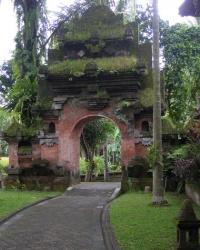 Убуд и его окрестности (Бали)