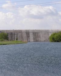 Старокрымская плотина