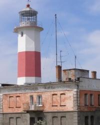 Нижний Бердянский маяк