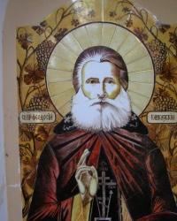 Источник преподобного Феодосия Кавказского