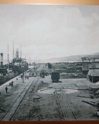 Музей истории Мариупольского порта