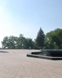 Мариупольский городской сад