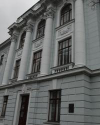 Здание 52 Мариининского общества красного креста