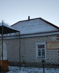 Римо-католическая церковь «Божье Милосердие» в г.Миргород