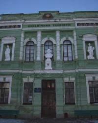 Миргородский государственный керамический техникум