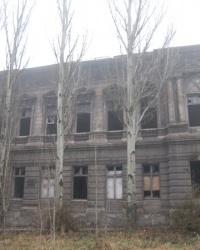 Дом купца Петра Регира в Мариуполе