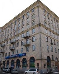 Самые именитые дома Киева. Дом по улице Михаила Коцюбинского №2