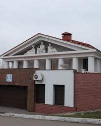 """""""Акрополь"""" в центре Мариуполя"""