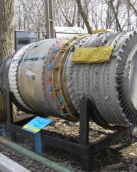 Докучаевский музей горнодобывающей техники