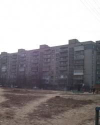 Первый дом на Левом Берегу. Днепродзержинск, как все начиналось