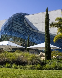 Salvador Dali Museum in Florida