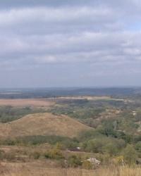 Семидубовая гора