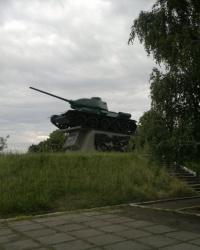 Т-34 - освободитель. Кировоградская наступательная операция