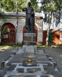 Памятники Кировограда: Неизвестному солдату