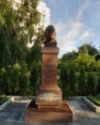 ЖЗЛ: Куропятников Григорий Александрович