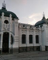 Музеи Кировограда: Кировоградский областной краеведческий музей