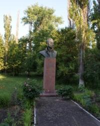 ЖЗЛ: Яновский Юрий Иванович