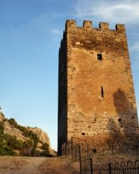 Башня Астрагвера