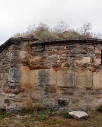 Армянская церковь в Тополевке