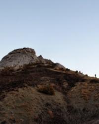 Гора Сахарная Голова – «Судакская Голгофа»