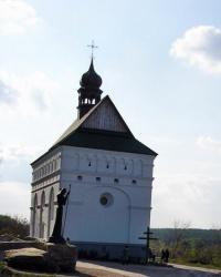 Церква Петра і Павла у Чигирині