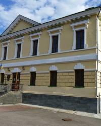 Музей Богдана Хмельницкого в Чигирине