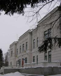 Браилов - Музей Чайковского