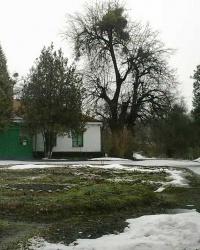 Дом-музей М. М. Коцюбинского в г. Винница