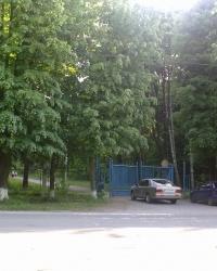 """Ботанический сад """"Поділля"""" ВДАУ"""