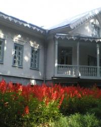 Национальный музей-усадьба Н.И. Пирогова