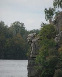 Голова Чацкого