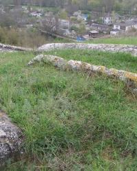 Готский некрополь