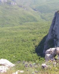 Гора Седам-Кая