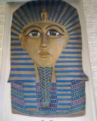 """""""Фараон"""" Тайник."""