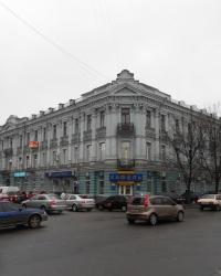 ул. Шевченко, 59 (Дом помещика Мизко) в Днепропетровске
