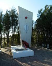 Памятник Чекистам в Севастополе