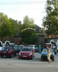 """Детский городок """"Лукоморье"""" в Севастополе"""