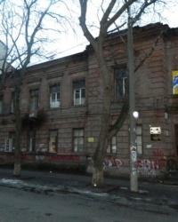 Гоголя, 12 - дом коллежского советника Герценвиц Г.Г.