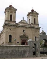 Костёл св. Станіслава