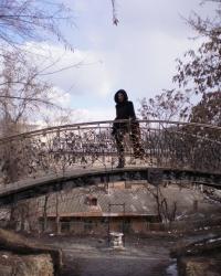 Тещин мост и старинные дворики Одессы
